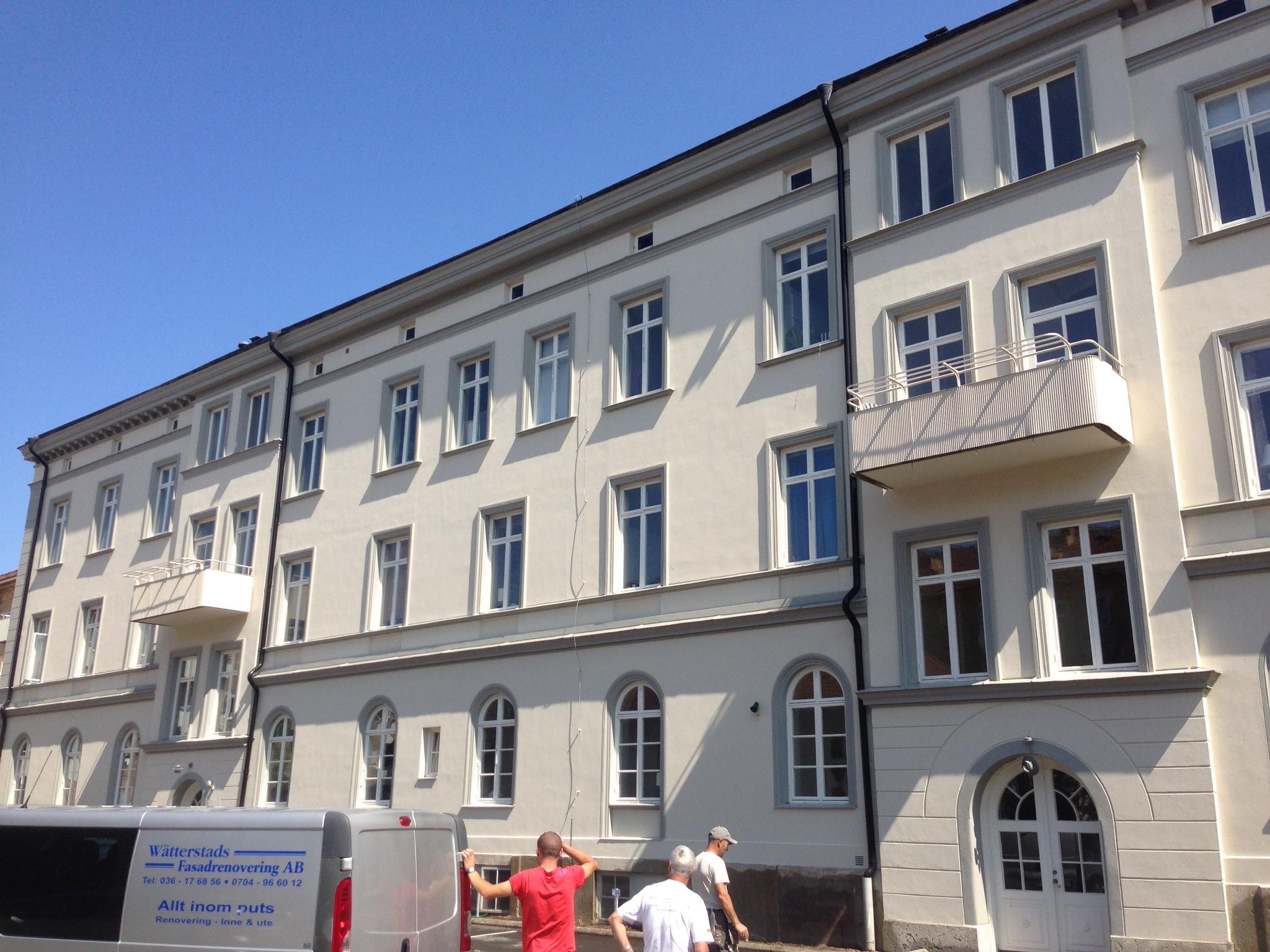 studentbostad jönköping